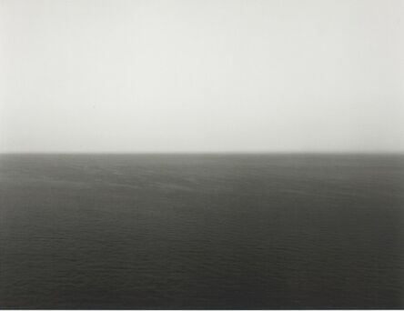 Hiroshi Sugimoto, 'Time Exposed: #352 Miltoan Sea Sounion (1990)', 1990