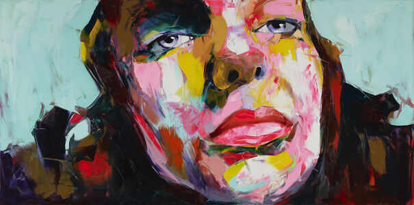 Françoise Nielly, 'Untitled 623', Unknown