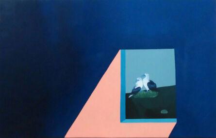 Alejandra Freymann, 'Sin título', 2015
