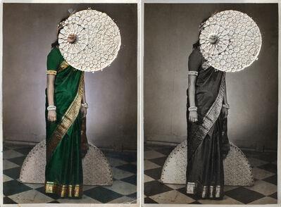 Priya Kambli, 'Mami, from Kitchen Gods'