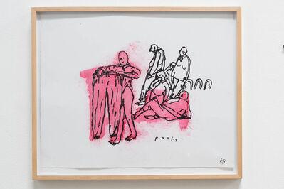 Kathleen Henderson, 'Pants/Big Pants', 2014