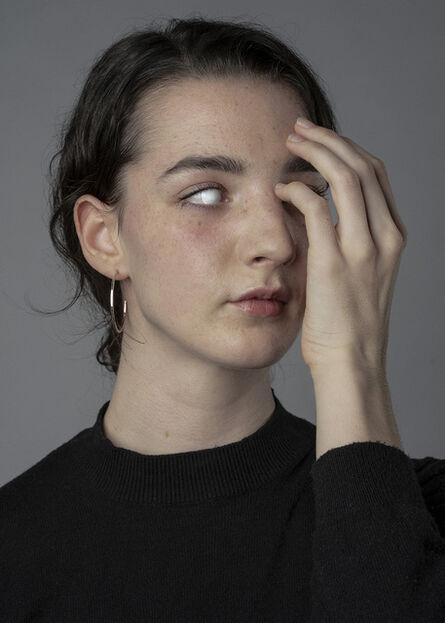 Domonkos Varga, 'Acts of Cassandra', 2019