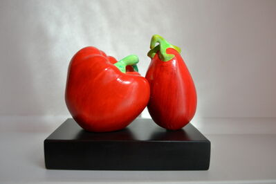 Jan Kirsh, 'Tender Twosome'