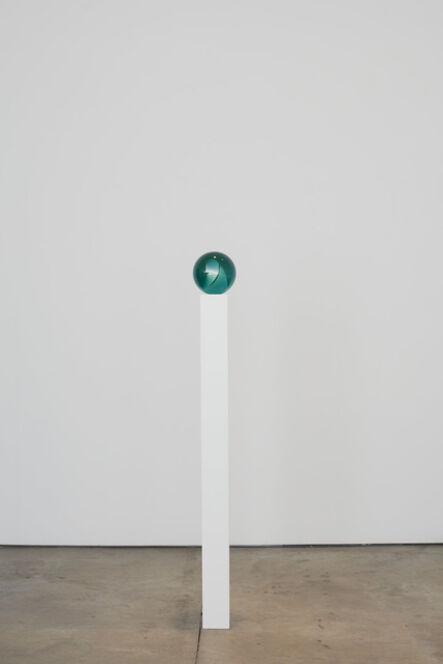 Helen Pashgian, 'Untitled', 2019