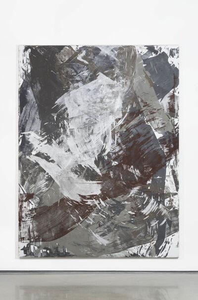 Cheyney Thompson, 'Untitled', 2015
