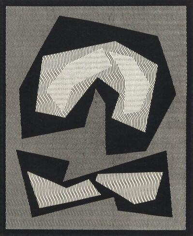 Mon Levinson, 'Untitled', 1964