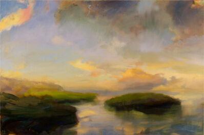 Jeffrey Beauchamp, 'Loch Lomond', 2014