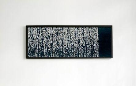 Daniel Monroy Cuevas, 'Trampa para miodesopsias 1 [Floaters trap 1]', 2015