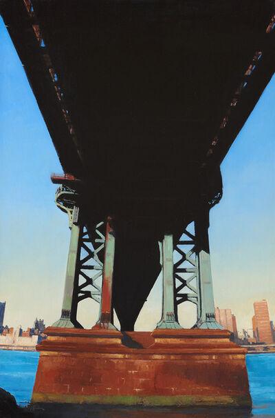 Jeff Bellerose, 'To the City', 2015