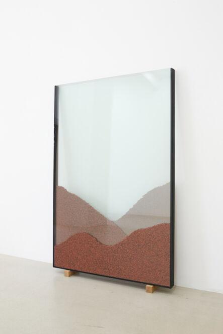 Ragna Robertsdottir, 'View', 2021