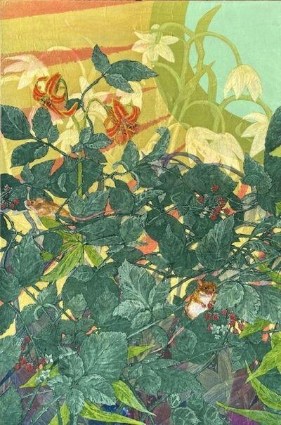 Julia Lucey, 'Harvest Mice', 2020