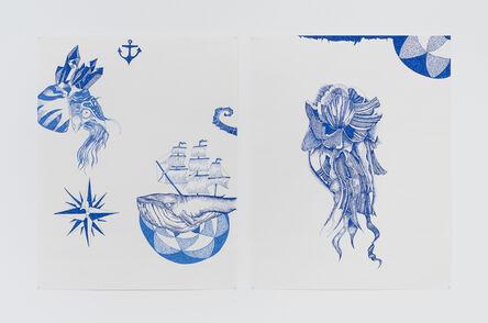 Keren Cytter, 'Tattoos', 2016