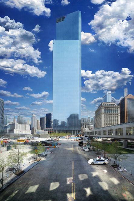 Sangbin Im, 'Ground Zero', 2015