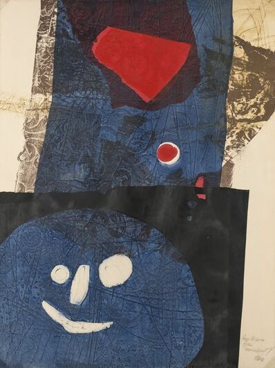 Antoni Clavé, 'Untitled', circa 1975