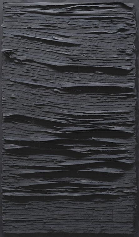 Joël Andrianomearisoa, 'Chanson de ma terre lointaine', 2017