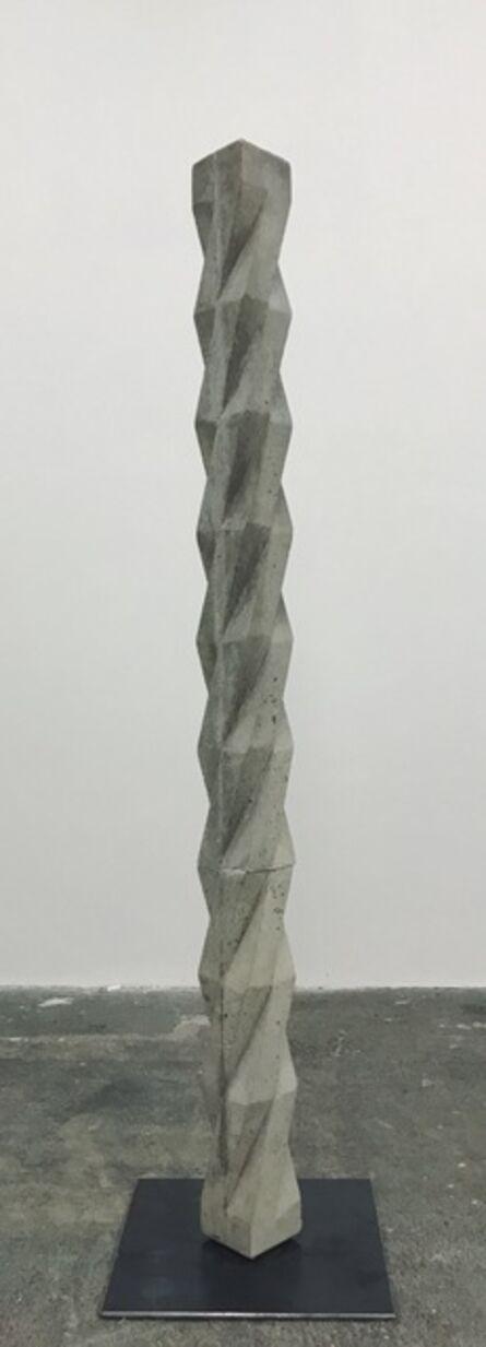 Martin Wöhrl, 'Glocknerblick', 2018