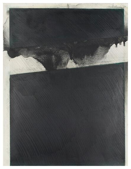 Takesada Matsutani, 'untitled', 1978