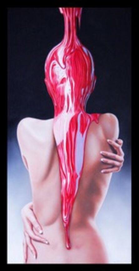 Gustavo Fernandes (b. 1964), 'Liquid Soul'