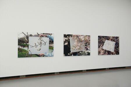 Marijke van Warmerdam, 'Soon, Now, Coming up soon', 2002
