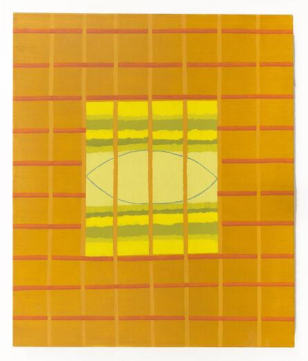 Beverly Acha, 'Untitled (Square Portal I) ', 2016