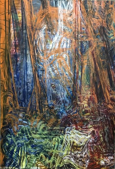 Nachume Miller, 'Untitled #15', 1990