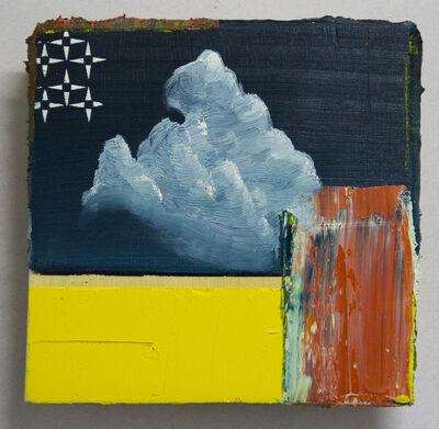 Reynaldo Candia, 'Lava', 2016