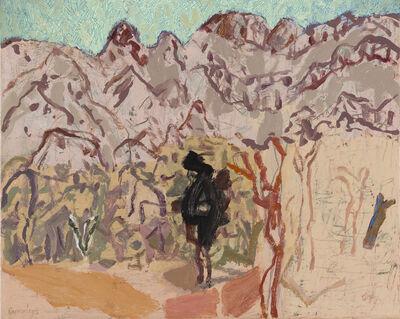 Elisabeth Cummings, 'Seven Sisters N'Dhala Gorge I', 2019