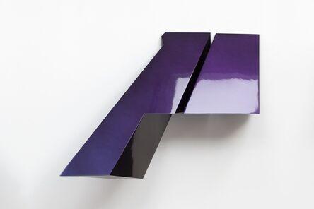 Benjamin Houlihan, 'ohne Titel', 2010