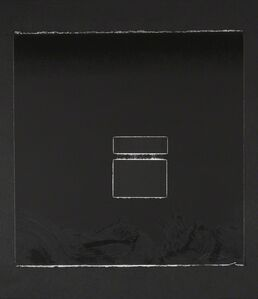 Benito Huerta, 'Shadows, 9', 2013