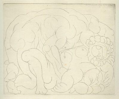 Pablo Picasso, 'Le Viol II', 1933