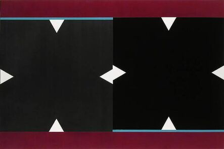 Don Voisine, 'Reset', 2015