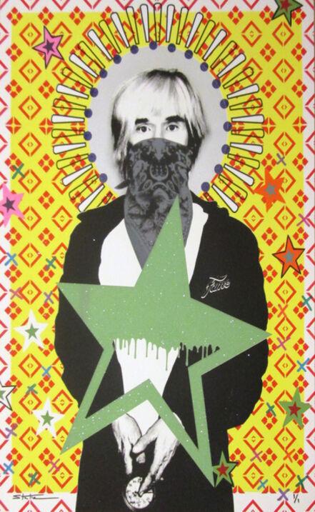 STATIC, 'Andy: Stardom', 2014