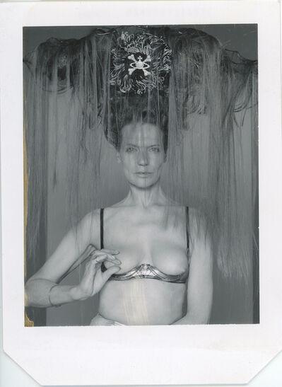 Gian Paolo Barbieri, 'Veruschka for Vivienne Westwood', 1997