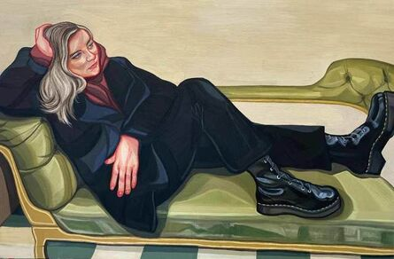 Ania Hobson, 'Dr Martens', 2020