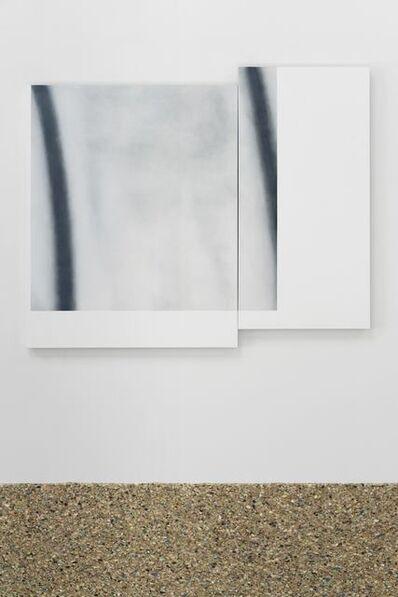 Heather McKenna, 'Incidental Edges 03', 2018