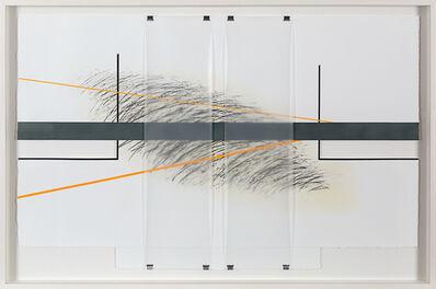 Ann Christopher, 'Following Lines 4', 2016