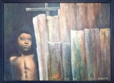 Bikash Bhattacharjee, 'Untitled ', 1982