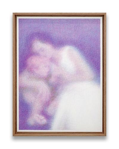 Slawomir Elsner, 'Mother and Child', 2020