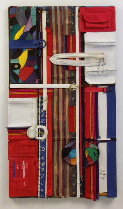 Noah Purifoy, 'Ladies Handbags III', 1998