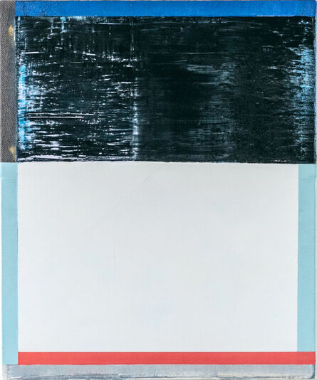 Marcelyn McNeil, 'Pieced Together, series no.6', 2020