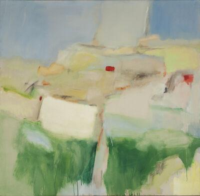 Jane Freilicher, 'Untitled Abstraction', 1960