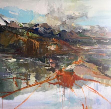 Edwige Fouvry, 'La Caldera', 2018