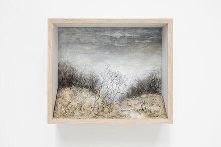 Johanna Karlsson, 'Scen III', 2020