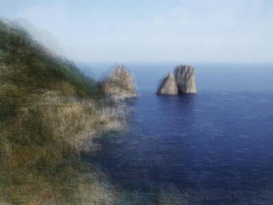 Corinne Vionnet, 'Capri', 2014