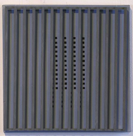 John Goodyear, 'Gray Motion', 1995