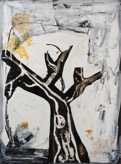 Tsibi Geva, 'Olive Tree', 2010
