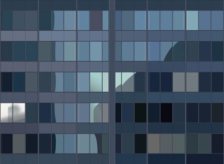 Claesson Koivisto Rune, 'Faciem #8 (Sears Tower / Skidmore, Owings, Merrill) ', 2017