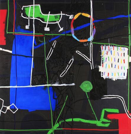 Gustavo Ramos Rivera, 'Divirtimento', 2009
