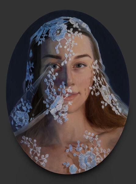 Pegah Samaie, 'Floral Matrimony', 2020
