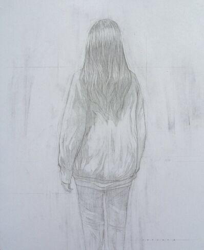 Federico Infante, 'Study III'